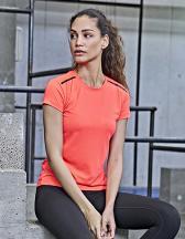 Womens Luxury Sport Tee
